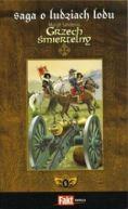 Okładka książki - Grzech śmiertelny