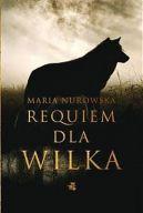 Okładka książki - Requiem dla wilka