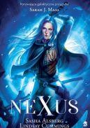 Okładka książki - Nexus