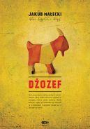 Okładka książki - Dżozef