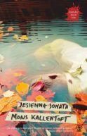 Okładka książki - Jesienna sonata