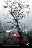 Okładka ksiązki - Gdzie śpiewają diabły