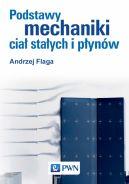Okładka - Podstawy mechaniki ciał stałych i płynów