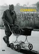 Okładka książki - Czarnobyl. Spowiedź reportera