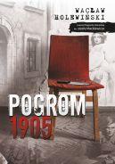 Okładka książki - Pogrom. 1905