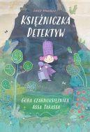 Okładka książki - Księżniczka Detektyw. Góra czarnoksiężnika Assa Tarassa