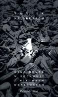 Okładka książki - Taniec na gruzach. Nina Novak w rozmowie z Wiktorem Krajewskim