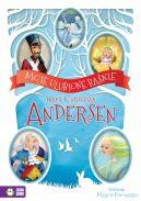 Okładka ksiązki - Moje ulubione baśnie. Hans Christian Andersen
