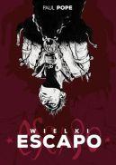 Okładka ksiązki - Wielki Escapo
