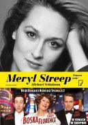 Okładka książki - Meryl Streep. Znowu ona!