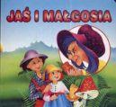 Okładka książki - Jaś i Małgosia