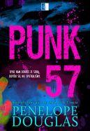 Okładka ksiązki - Punk 57