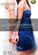 Okładka książki - Significance