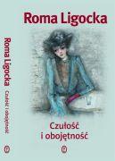 Okładka ksiązki - Czułość i obojętność
