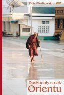 Okładka książki - Doskonały smak Orientu