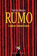 Okładka ksiązki - Rumo i cuda w ciemnościach