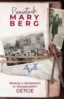 Okładka - Pamiętnik Mary Berg