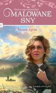 Okładka ksiązki - Saga Malowane Sny. Nowe życie tom 15