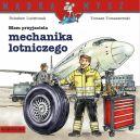Okładka - Mam przyjaciela mechanika lotniczego