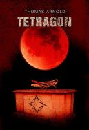 Okładka ksiązki - Tetragon