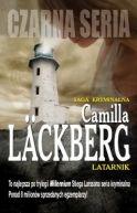 Okładka książki - Latarnik