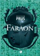 Okładka ksiązki - Faraon