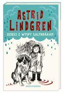 Okładka książki - Dzieci z wyspy Saltkrkan