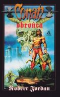 Okładka - Conan obrońca