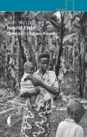 Okładka ksiązki - Nagość życia. Opowieści z bagien Rwandy