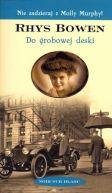 Okładka książki - Do grobowej deski
