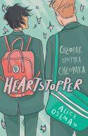 Okładka - Heartstopper