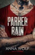 Okładka - Parker Rain