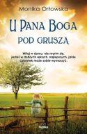 Okładka ksiązki - U Pana Boga pod gruszą