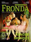 Okładka książki - Fronda #70. Gender Srender