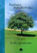 Okładka książki - Koło graniaste