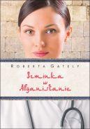 Okładka książki - Szminka w Afganistanie