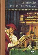 Okładka ksiązki - Jak być uczonym