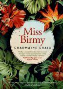 Okładka - Miss Birmy