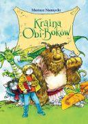 Okładka książki - Kraina Obi-Boków
