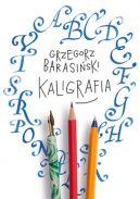 Okładka książki - Kaligrafia