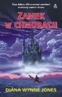 Okładka książki - Zamek w chmurach