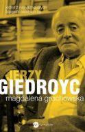 Okładka ksiązki - Jerzy Giedroyc