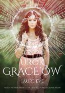 Okładka książki - Urok Grace'ów