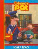 Okładka ksiązki - Listonosz Pat. Dobra praca