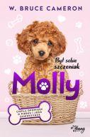 Okładka ksiązki - Był sobie szczeniak (Tom 3). Molly