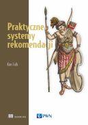 Okładka - Praktyczne systemy rekomendacji