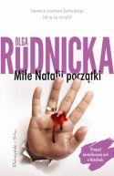 Okładka ksiązki - Miłe Natalii początki