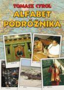 Okładka książki - Alfabet podróżnika