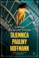 Okładka - Tajemnica Pauliny Hoffmann
