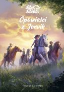 Okładka książki - Star Stable. Opowieści z Jorvik